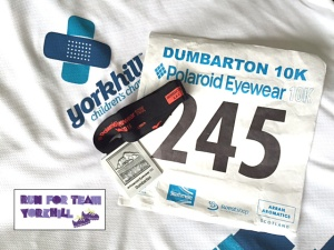 Dumbarton 10k
