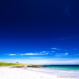 Balephetrish Beach Tiree